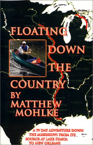 Floating Down the Country