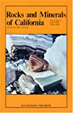 Rocks and Minerals of California (Rock Collecting)
