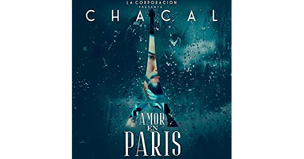 Amazon.com: Amor en Paris: Chacal: MP3 Downloads