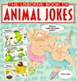 Animal Jokes, P. Hawthorn, 0746006659