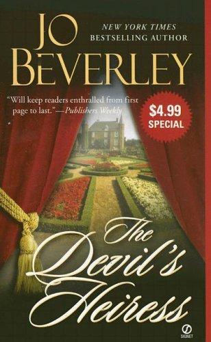 The Devil's Heiress pdf