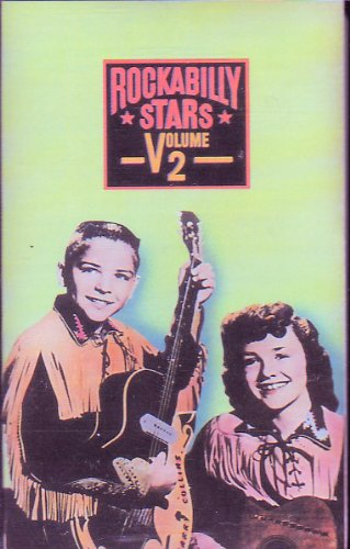 Rockabilly Stars Vol 02