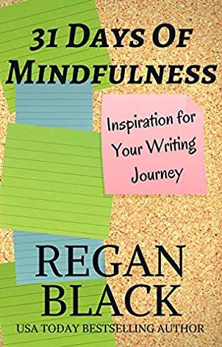 book cover of 31 Days of Mindfulness