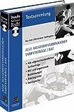 Alle allgemeinverbindlichen Tarifverträge/BAT. Version 3.2. CD-ROM für Windows