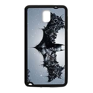 Custom Batman Desgin High Quality TPU Case Cover Unique Durable Hard Plastic Case Cover for Samsung Galaxy Note3