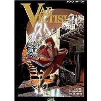 VAE VICTIS T01 : AMBRE LE BANQUET DE CRASSUS