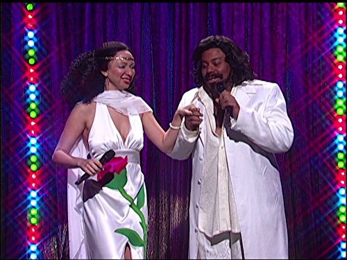 An SNL Valentine (Saturday Night Live Characters)