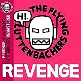 Revenge Of The Flying Luttenbachers Remastered