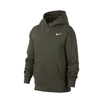 d5926b9e5b93 Nike Children's B Nk Hoodie Ya76 Bf Oth Sweatshirt: Amazon.co.uk ...