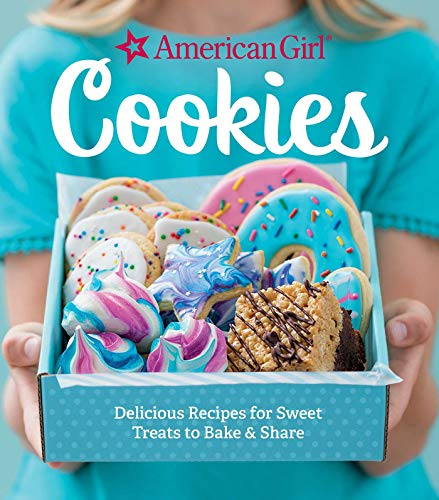 American Girl Cookies by American Girl