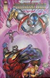 Youngblood -- Extreme Destroyer Part IV of IX -- Comic Book Vol. 2 No. 4 January