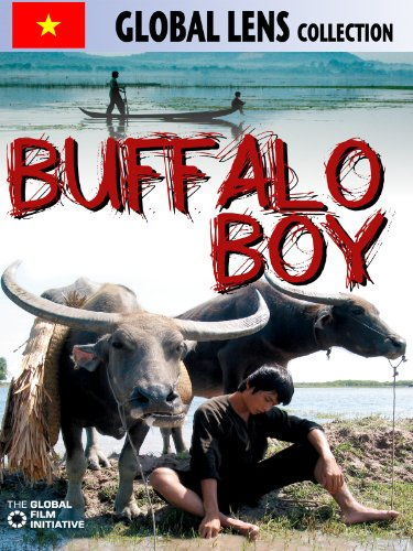 Buffalo Boy by