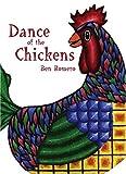 Dance of the Chickens, Ben Romero, 1412041007