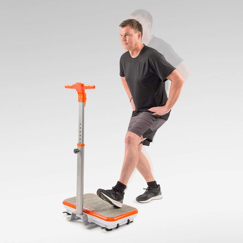 Vibro Shaper - Plataforma vibradora para todo el cuerpo ...