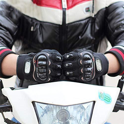 Guanti a Dita Intere Ciclismo Motocross per Moto Equitazione FairOnly