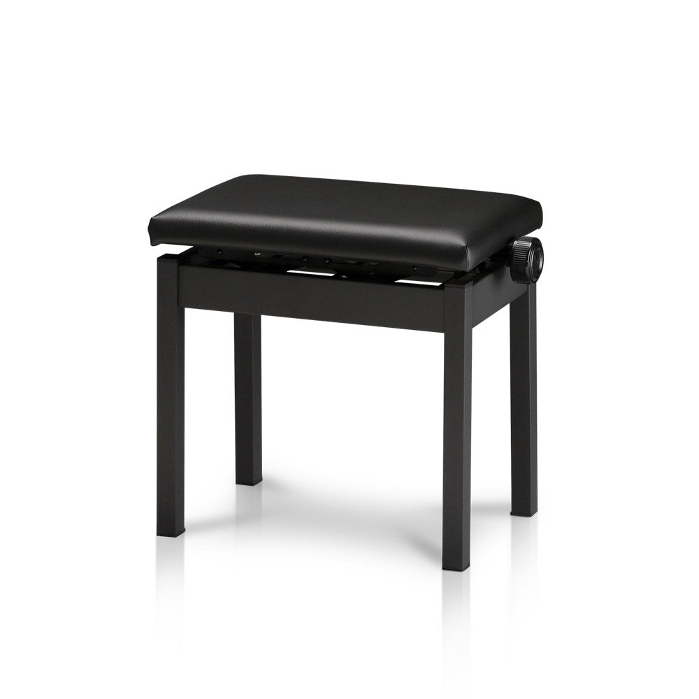 KAWAI 高低自在椅子 ブラック WB-35B   B07F76JV9C
