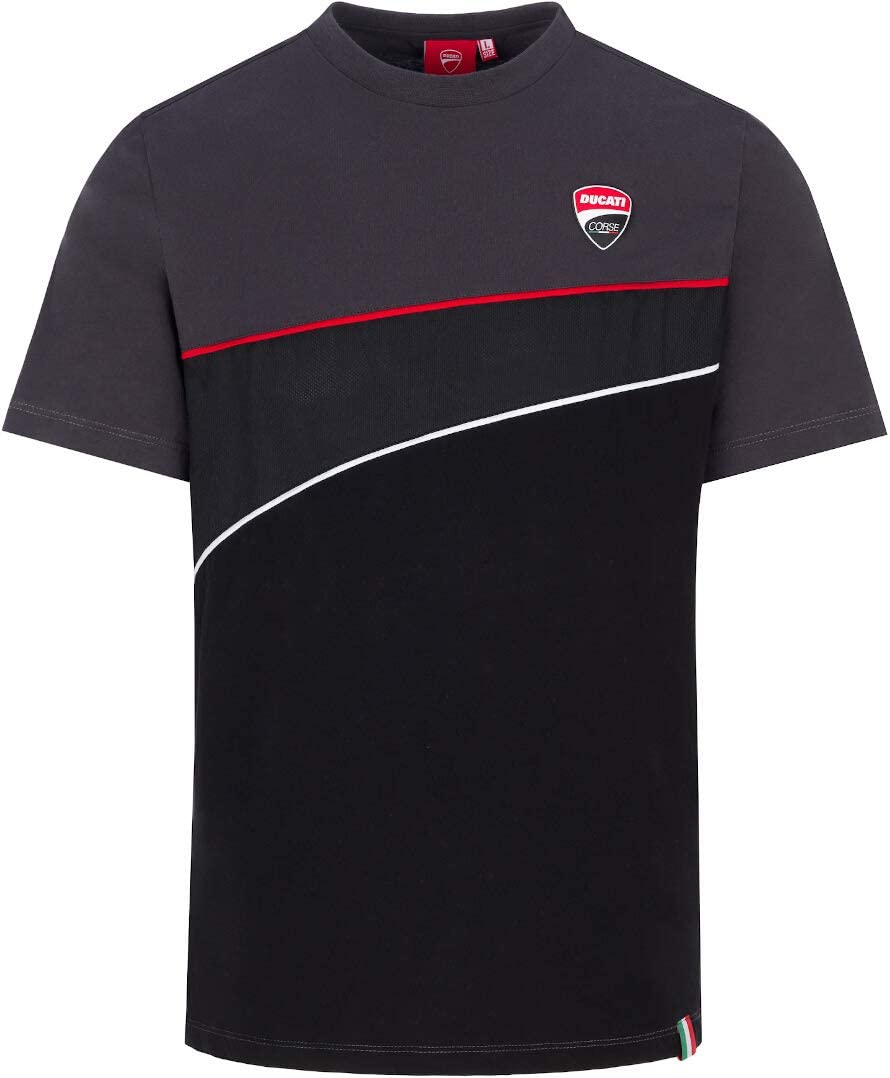 GP-Racing Ducati Corse Mesh T-Shirt S