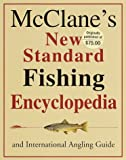 img - for McClane's New Standard Fishing Encyclopedia and International Angling Guide book / textbook / text book