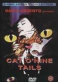 Cat O'Nine Tails [Edizione: Regno Unito] [Edizione: Regno Unito]