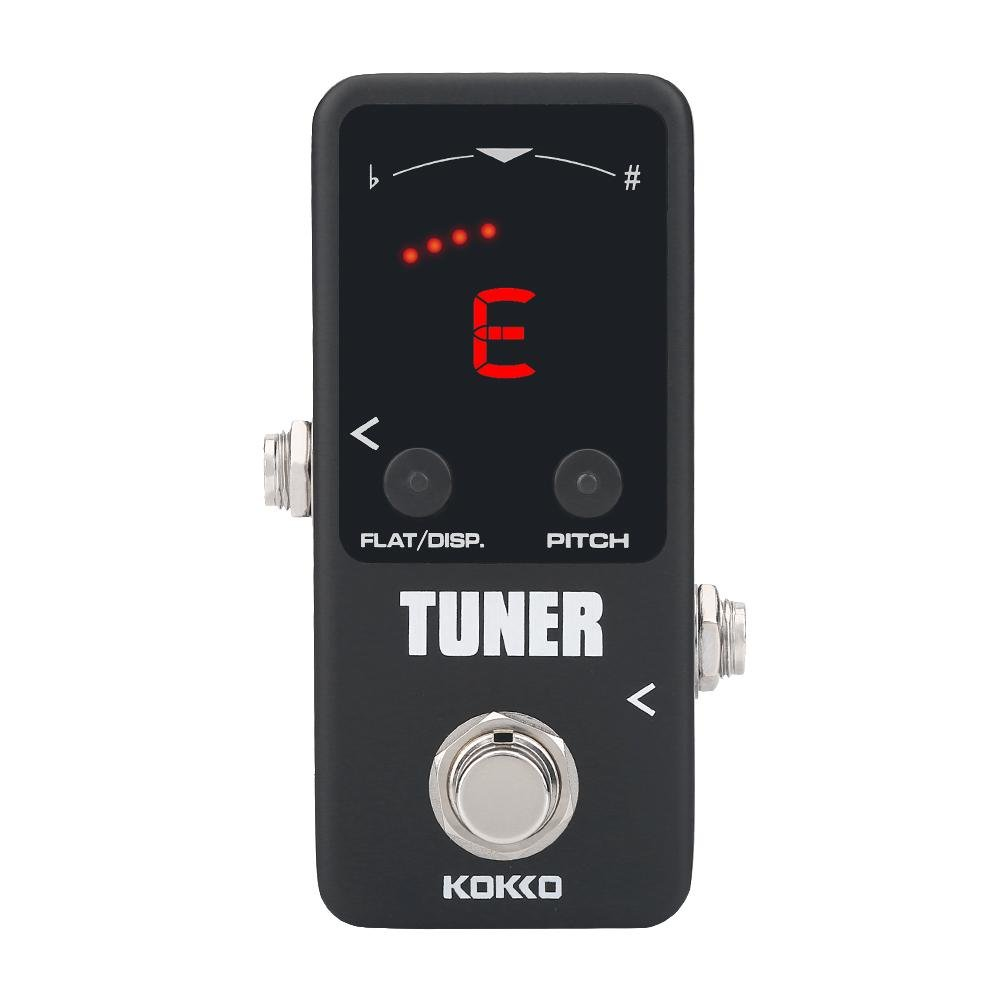 Guitar Effect Pedal, Mini Looper Processor Musical Instrument Parts with User Manual