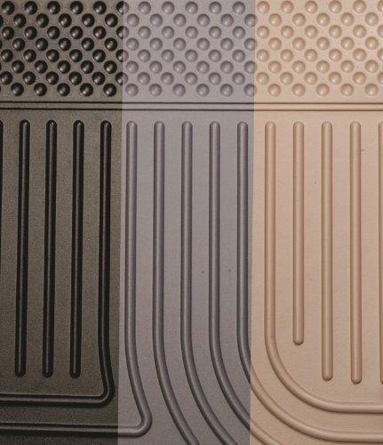 Husky Liners (HUS-TGU-617) Floor Mat Set - Fits Dodge Avenger 2011-2014 by BRIG (Image #1)