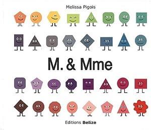 "Afficher ""M. & Mme"""