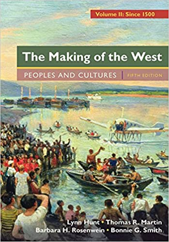 Amazon making of the west peoples and cultures volume 2 ebook making of the west peoples and cultures volume 2 5th edition kindle edition fandeluxe Gallery