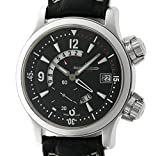 Jaeger LeCoultre Master Compressor automatic-self-wind mens Watch 173.84.70 (Certified Pre-owned)