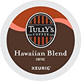 Tully's Coffee Hawaiian Blend, 24 Count