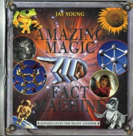 Download The Amazing Magic Fact Machine pdf epub