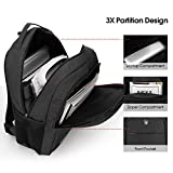 OIWAS 14 Inch Laptop Backpack With Large