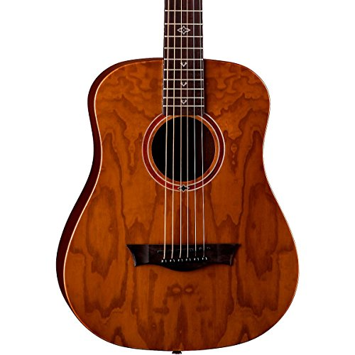 Dean FLY BUB Flight Series 3/4 Size Travel Acoustic Guitar,