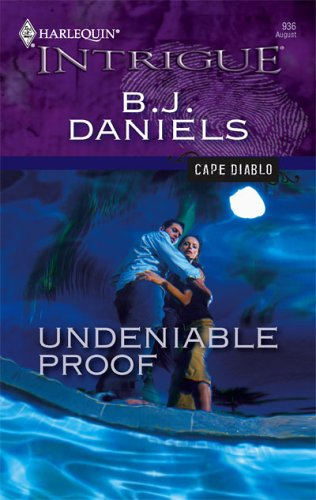 book cover of Undeniable Proof