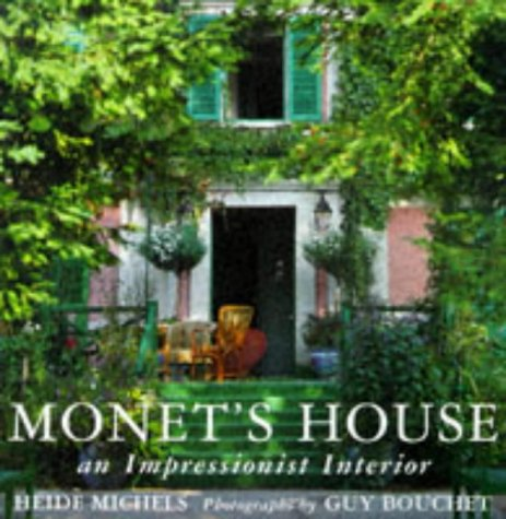 Monet's House  An Impressionist Interior