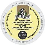 Van Houtte Cafe Raspberry Chocolate TruffleK-cup for Keurig Brewers,  24 Count