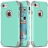 iPhone 6 Plus Case, iPhone 6s Plus Case, Asstar Ultra Defender TPU +