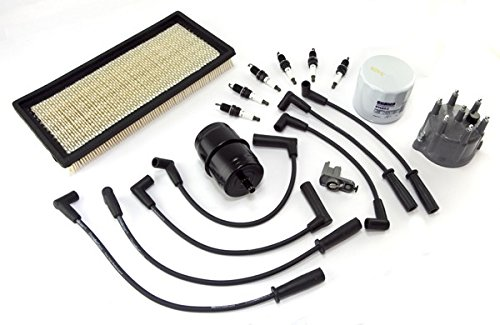 Omix-Ada 17256.06 Tune-Up Kit
