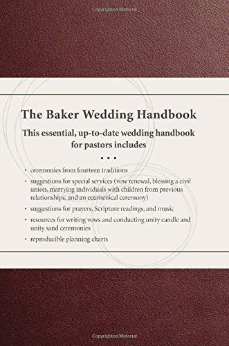 The Baker Wedding Handbook ()