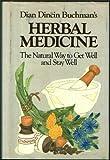 Herbal Medicine, Dian Dincin Buchman, 0517320932