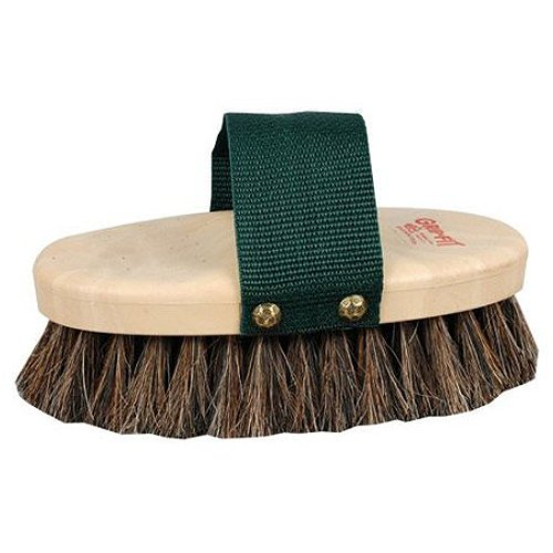 Decker Hardware (Decker 93 Oval Horse Hair Brush,)