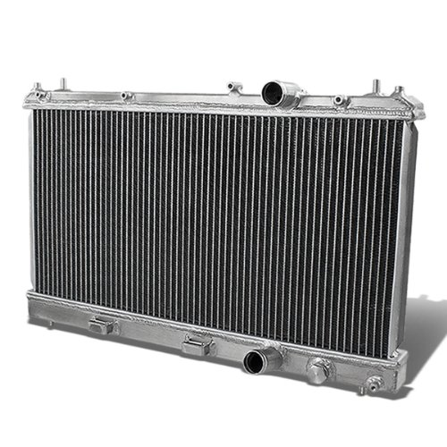 For 95-99 Dodge Plymouth Chrysler Neon Full Aluminum 2-Row Racing Radiator - 1 Gen