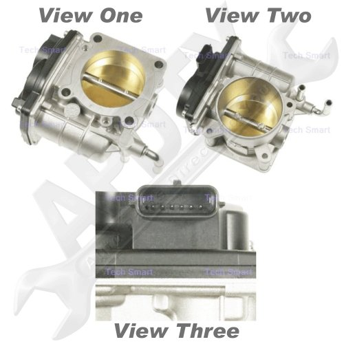 Best Fuel Injection Throttle Body Injection Kits