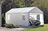 ShelterLogic Portable Garage Canopy Carport 10' x 20'