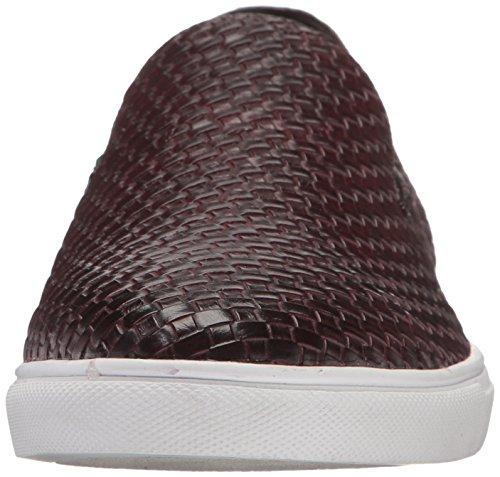 Onoterade Av Kenneth Cole Mens Utformning 30227 Mode Sneaker Brun