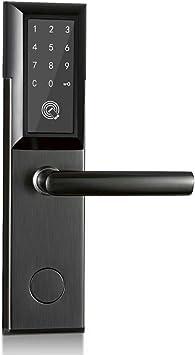 Cerradura Inteligente, Aplicación Bluetooth Cerradura De ...