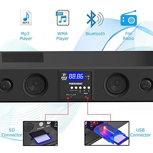 Buy good base speakers