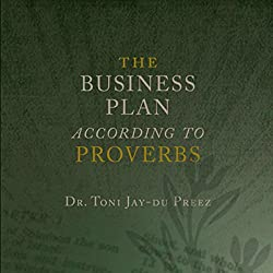 The Business Plan According to Proverbs