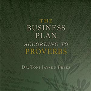 The Business Plan According to Proverbs Audiobook
