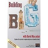 David Macaulay: Building Big Educational