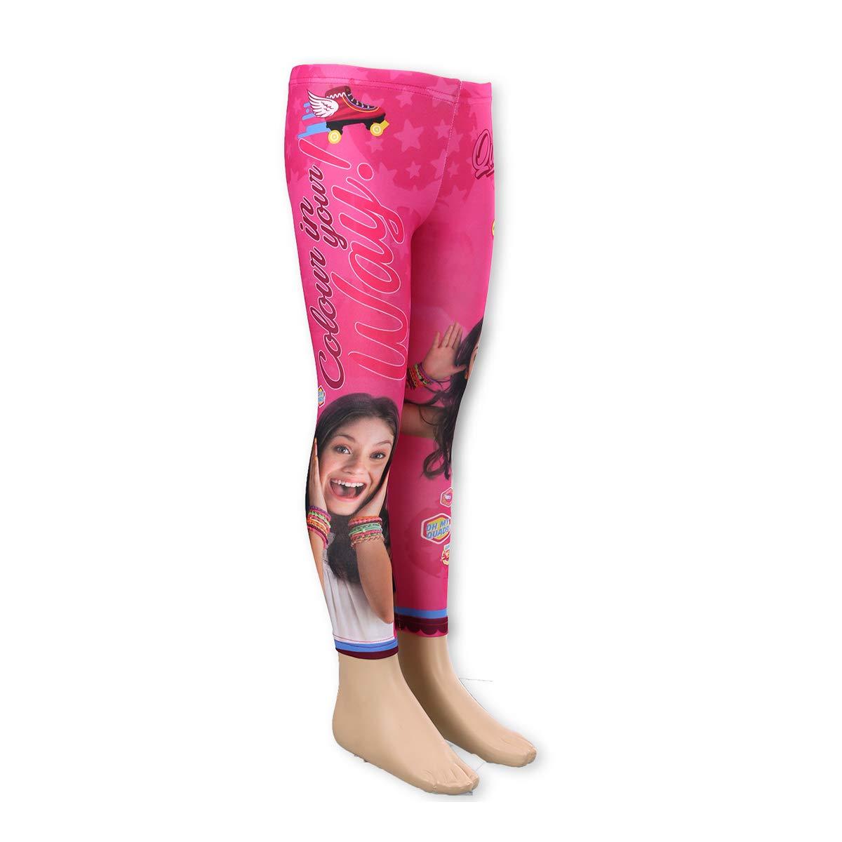 Ragazza Leggings Soy Luna
